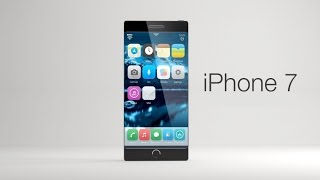 Apple I phone 7 leaked