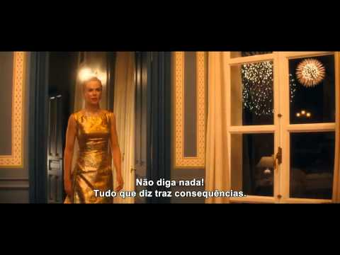 Grace de Mônaco - Trailer Oficial 2 Legendado