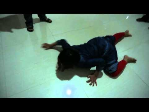 Video_Kerasukan Jin Penunggu di Mall_PART 1 #1