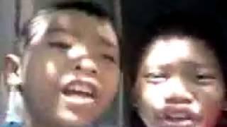 SANA   mutya sound track   Funny Video