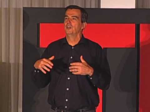 TEDxIowaCity - Paul Gilding - The Great Disruption