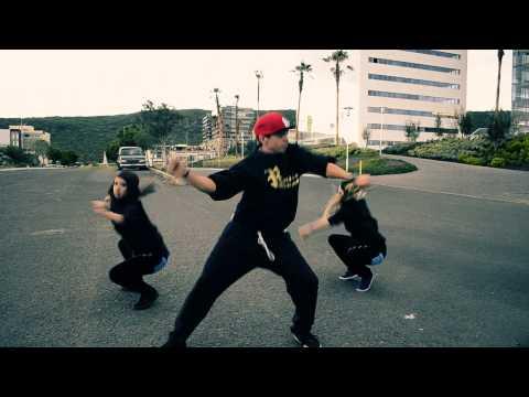 Bubble Butt @Major Lazer , Choreography by Kikz Albrecht   Trance Studio