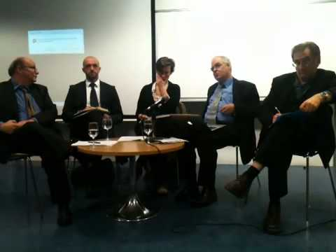 "The LSE debate ""Hungary at the Crossroads?"""