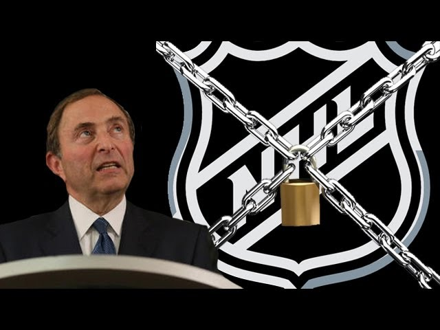 NHL Lockout 2012: Players' proposal rejected by NHL