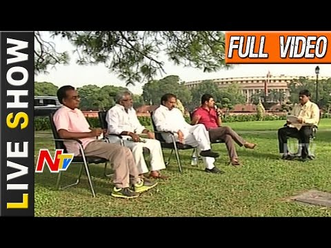 Will KVP #PrivateBill go for Voting Today?| Special Live Show From Delhi | Full