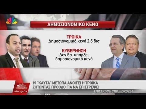 Ειδήσεις Star - 11.11.2014 - βράδυ