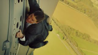 Mission: Impossible - Rogue Nation | Payoff Trailer | Paramount Pictures UK