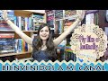 Booktube | Tráiler del canal Fly like a Butterfly