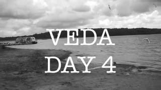 Shooting Nikomat FT-2 at Bewl Water Reservoir | Veda Day 4