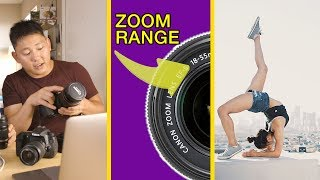 How To Use a Camera | DSLR Photography in Manual | ISO, Shutter Speed, Aperture, White Balance