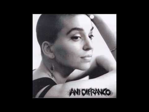 Ani Difranco - Letting The Telephone Ring