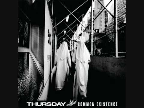 Thursday - You Were the Cancer