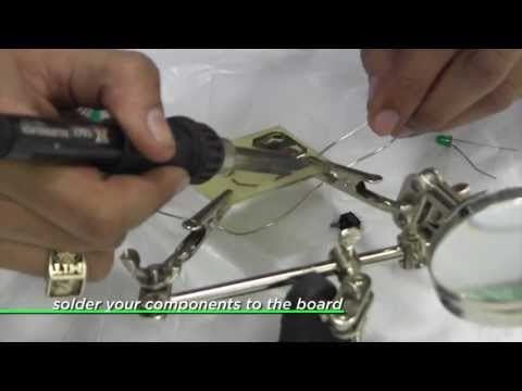 How to Make Your Own Circuit Board