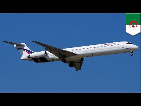 Air Algerie crash: plane wreckage found in southern Mali