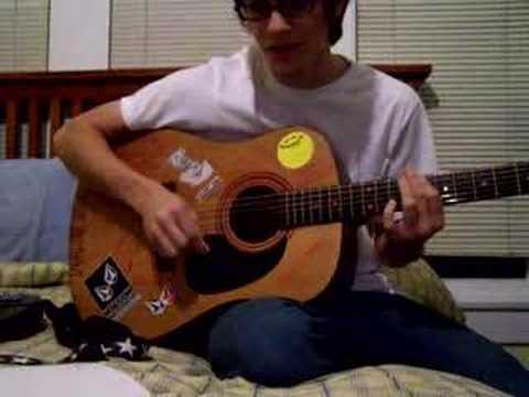 The Tanya Song