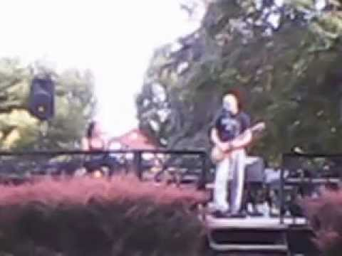 A & M play at Swanton, Vt Concert in the Park 6/14/2014 - Part  5