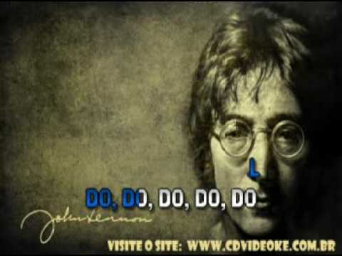 John Lennon   Woman