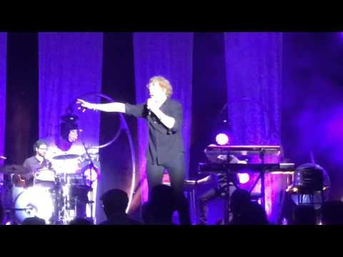 Simply Red - Sunrise - Kings Park, Perth, Australia