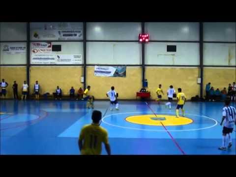 ASCREDNO  -  FC VERMOIM