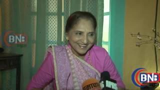 Serial Khidaki खिड़की   Humari Funny Kahani Exclusive Interview With Sarita Joshi