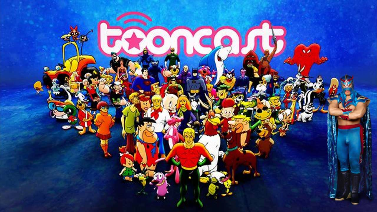 Analisis Al Canal Tooncast Youtube