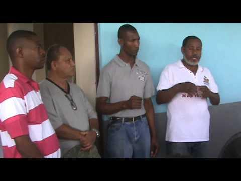 HAITI ESPERA POR TI-Health Cinic