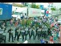 những hình ảnh biểu tình cho trung quốc thêu đất 99 năm tại tỉnh bình thuận/phan rí cửa