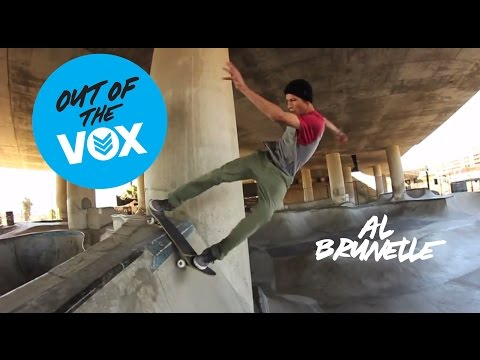 Out of the VOX - Al Brunelle