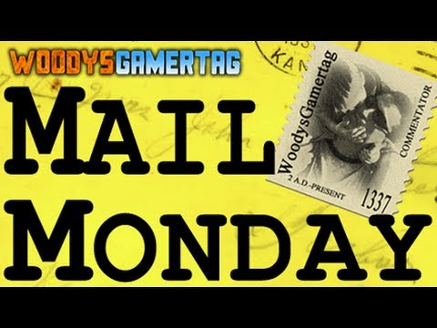 Mail Monday W joelauzon Lesbian Coming Out, Brony, Texas Football video
