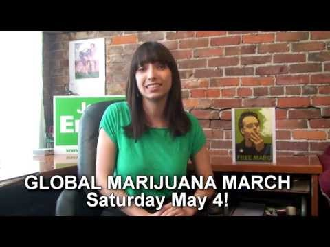 The Jodie Emery Show - May 2, 2013