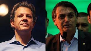 Élections aux Brésil : un scrutin imprévisible