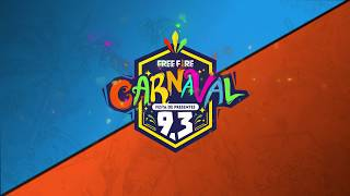 Evento de Carnaval - Prêmios exclusivos!