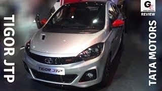 Tata Tigor JTP | walkaround | actual look !!!!