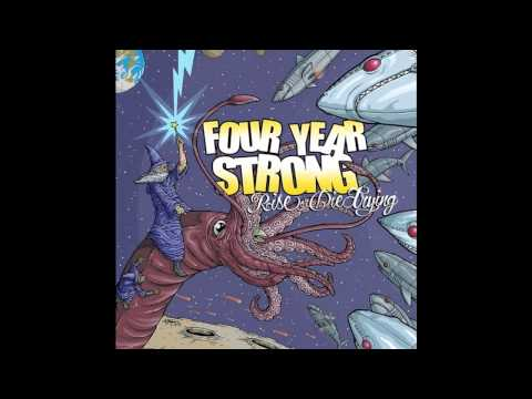 Four Year Strong - The Take Over