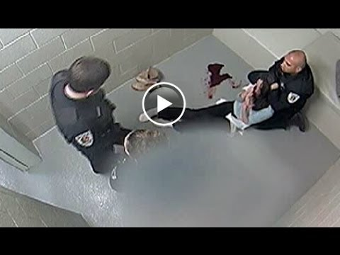 Woman Thrown In Cell She's Suing Illinois Police Face Damages against Cement on Video