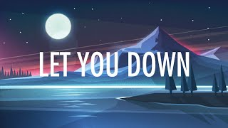 Download Lagu NF – Let You Down (Lyrics) 🎵 Gratis STAFABAND