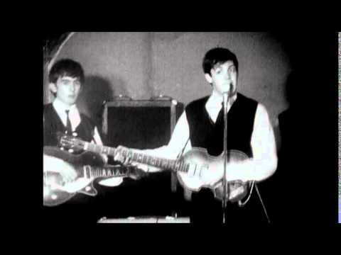 The Beatles - Some Other Guy  -  1962