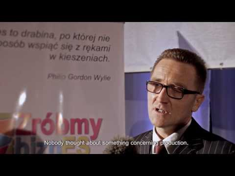 Lets do business ! - social economy education in Poland