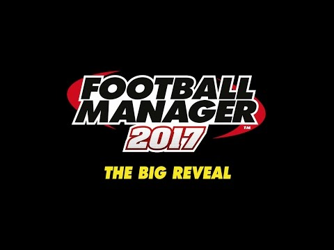 FM17 Features   Football Manager 2017