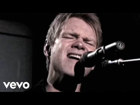 Steven Curtis Chapman - Lost In The Shadow
