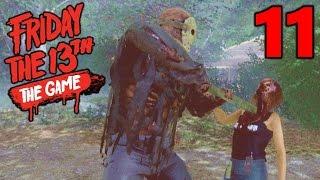 download lagu 11 Part Vii Jason's Revenge Let's Play Friday The gratis