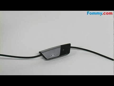 RIM OEM Blackberry Premium Mono Headset