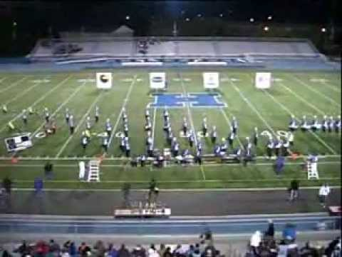 Elder High School Marching Band - Video Game Show 2011