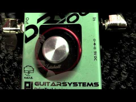 Guitarsystems Tools