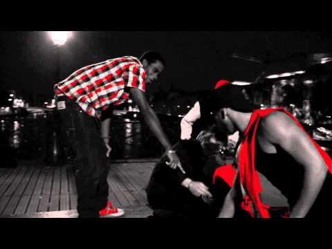 Heycrew - Vybz Kartel Clarks - Choregraphy By M'y video