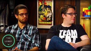 Greg Miller & Colin Moriarty Quit IGN to Form Kinda Funny Games - The Lobby