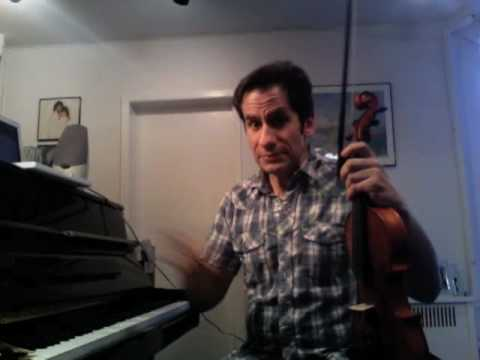 Seth Rudetsky deconstructs his classical faves