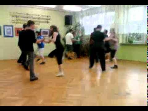 Kurs Tańca Jive