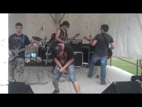 Cannabis Killer  desperate cry sepultura cover)