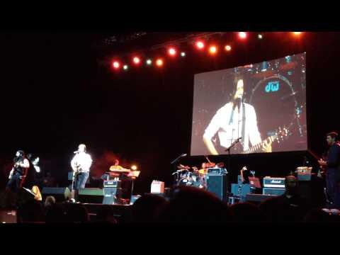 ATIF ASLAM Live in Concert 2014 - Gulabi Aankhen - ATLANTIC...